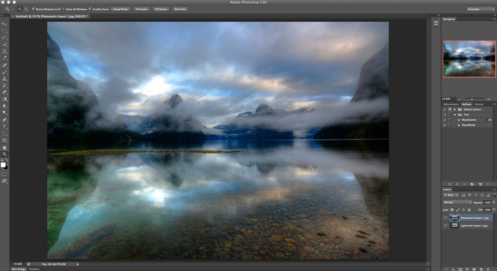 500px blog the passionate photographer community learn hdr if you have never done masking in photoshop watch this handy tutorial quick hint when you hit the backslash key you can see where you baditri Images